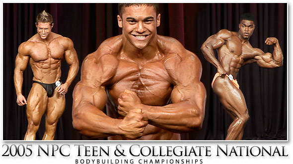 Teen National Bodybuilding 71