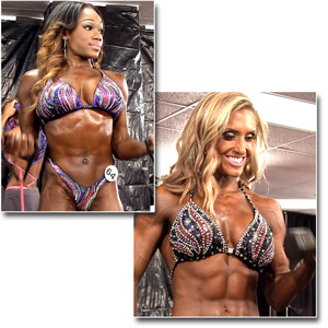 2014 NPC Junior National Championships
