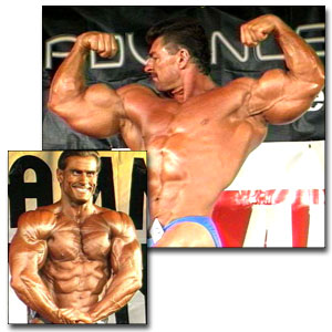 1998 NPC Masters Nationals Men's Evening Show