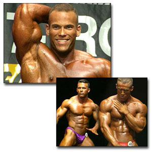 1999 NPC Junior Nationals Men's Evening Show