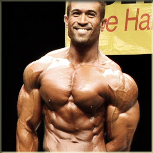 2005 NPC USA Bodybuilding Championships Men's Evening Show