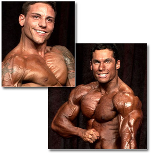 2010 NPC Teen & Collegiate National Championships Men's Finals