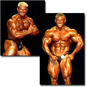 2004 NPC National Championships Men's Prejudging Part 2