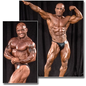 2014 NPC Masters Nationals Men's Prejudging (Over 50/60/70/80)