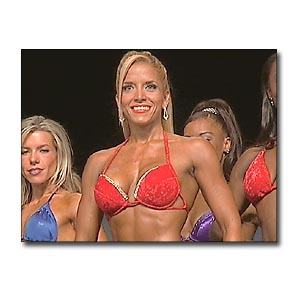 2000 NPC Nationals Women's Fitness Evening Show