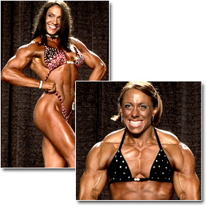 2009 NPC Junior National Championships Women's Bodybuilding & Fitness Finals