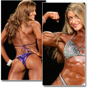 2010 NPC National Championships Women's Bodybuilding/Figure/Bikini Finals