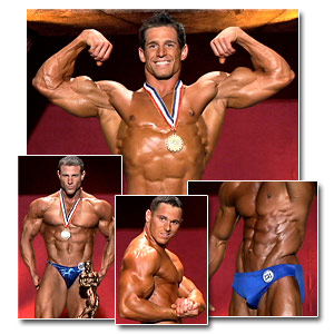 2006 NPC Tampa Bay Classic Championships Men's Evening Show