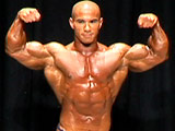 2006 NPC USA Bodybuilding Championships Men's Prejudging Part 1