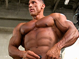 2015 NPC National Championships Men's Bodybuilding Pump Room Part 4