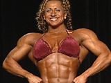 2002 NPC Junior Nationals Women's Evening Show