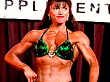 2002 NPC Masters National Women's Evening Show