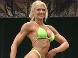 2003 NPC Junior USA Women's Evening Show
