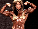 2008 NPC National Bodybuilding & Figure Championships Women's Evening Show Final
