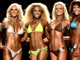 2009 NPC Junior National Championships Women's Figure & Bikini Finals