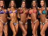 2014 NPC Nationals Women's Figure & Bikini Finals
