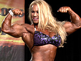 2015 IFBB PBW Tampa Pro Women's Bodybuilding & Physique Finals