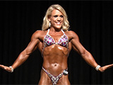 2015 NPC National Championships Women's Bodybuilding & Physique Finals