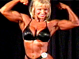 2001 NPC Masters National Women's Prejudging