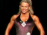 2003 NPC Junior National Women's Fitness & Figure Prejudging