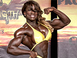 2015 IFBB PBW Tampa Pro Women's Bodybuilding & Physique Prejudging