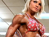 2007 NPC USA Figure Championships Pump Room