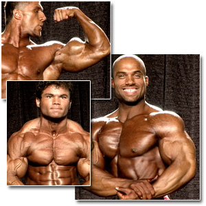 2009 NPC Junior National Championships