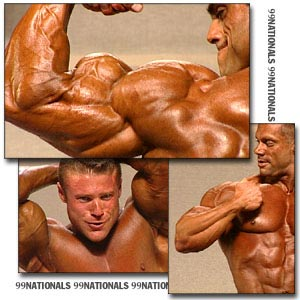 1999 NPC Nationals Men's Evening Show
