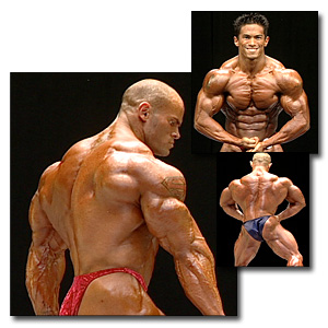 2003 NPC National Championships Men's Evening Show
