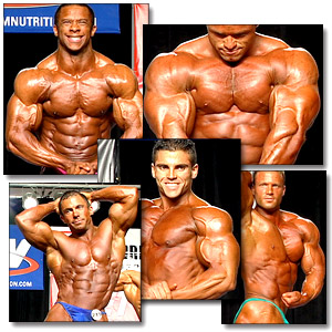 2004 NPC Junior Nationals Men's Evening Show