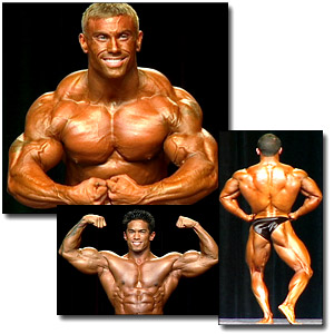 2004 NPC National Championships Men's Evening Show
