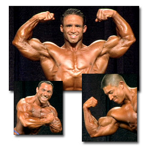 2005 NPC National Bodybuilding Championships Men's Evening Show