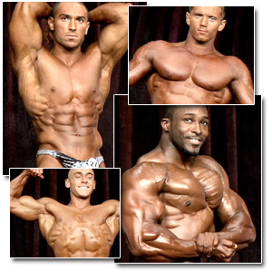 2009 NPC Teen & Collegiate National Championships Men's Finals