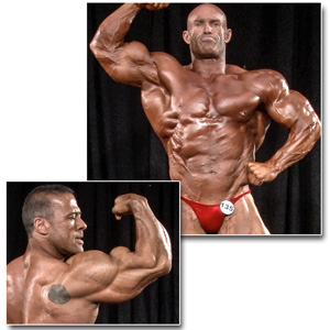 2014 NPC Masters Nationals Men's Finals (Over 40 + 45)