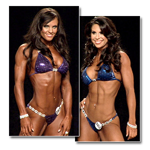 2012 NPC Nationals Women's Figure & Bikini Finals