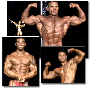 2010 NPC Tampa Bay Classic Men's Bodybuilding Finals